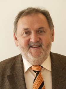 Franz Finauer