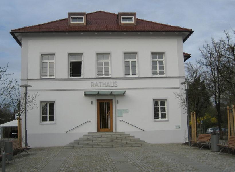 Rathaus Anzing