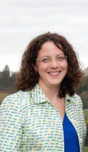 Erste Bürgermeisterin Kathrin Alte